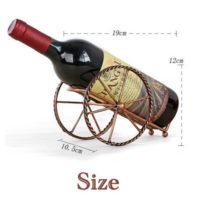 Держатели и подставки для бутылок вина на Алиэкспресс - место 4 - фото 2