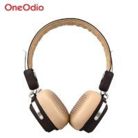 OneOdio Беспроводные накладные Bluetooth наушники-гарнитура