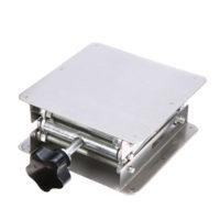 Лабораторных подъемный столик-платформа 100x100x150 мм