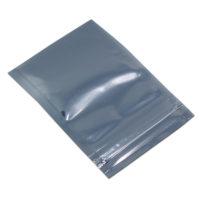 Антистатические zip пакеты с замком для электроники 100 шт. (разные размеры)