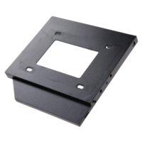 Универсальный адаптер для установки HDD/SSD в ноутбук