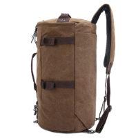 ETALOO дорожный большой тканевый рюкзак-сумка для путешествий