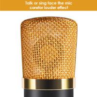 Подборка конденсаторных микрофонов на Алиэкспресс - место 3 - фото 3