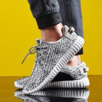 Мужские и женские летние дышащие сетчатые легкие кроссовки на шнуровке (реплика Nike)