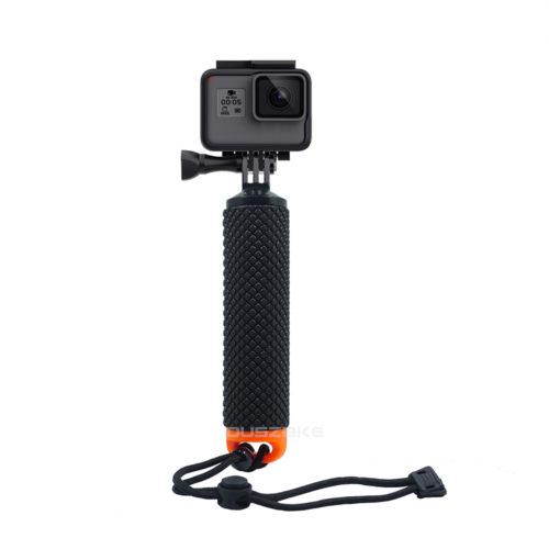 Монопод-держатель-поплавок для экшн-камеры