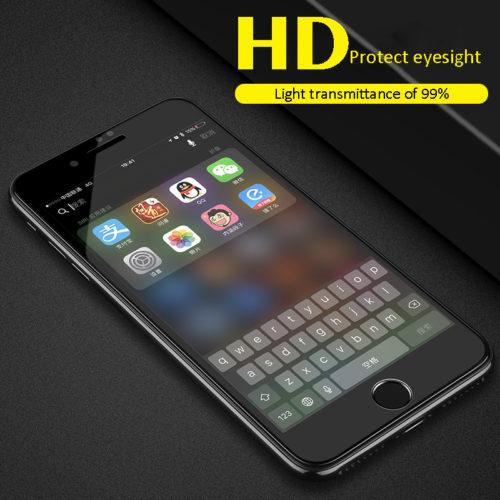 Защитное стекло 4D для айфон iphone 6, 7