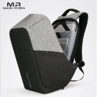 MARK RYDEN Многофункциональный дорожный рюкзак (анти-вор) для ноутбука с USB зарядкой
