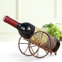 Держатели и подставки для бутылок вина на Алиэкспресс - место 4 - фото 6