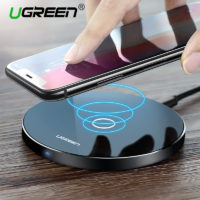 Подборка беспроводных зарядок для Samsung и iPhone на Алиэкспресс - место 9 - фото 1