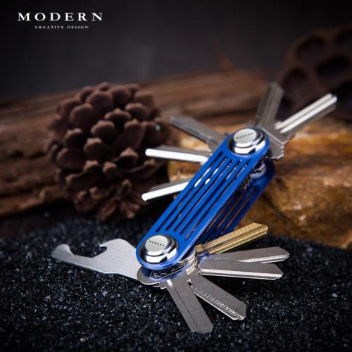 Компактный органайзер для ключей