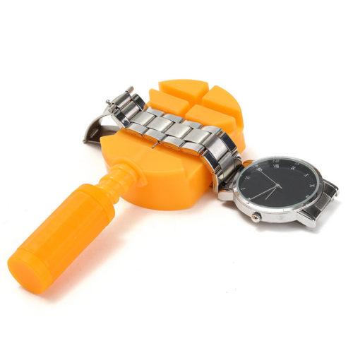 Инструмент для ремонта и изменения длины ремешка наручных часов