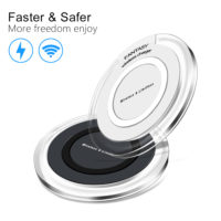 Подборка беспроводных зарядок для Samsung и iPhone на Алиэкспресс - место 3 - фото 5