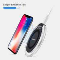 Подборка беспроводных зарядок для Samsung и iPhone на Алиэкспресс - место 3 - фото 6