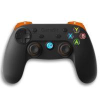 Беспроводной геймпад джойстик GameSir G3s с поддержкой Bluetooth и радиоканала 2.4 ГГц для сматфонов и планшетов с iOS, Android, а также Smart TV