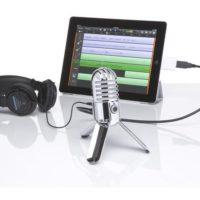 Подборка конденсаторных микрофонов на Алиэкспресс - место 2 - фото 2