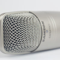 Подборка конденсаторных микрофонов на Алиэкспресс - место 8 - фото 2