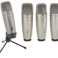 Подборка конденсаторных микрофонов на Алиэкспресс - место 8 - фото 1