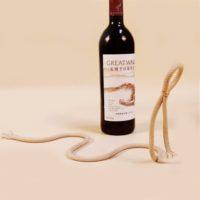 Держатели и подставки для бутылок вина на Алиэкспресс - место 2 - фото 11