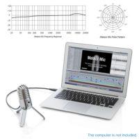 Подборка конденсаторных микрофонов на Алиэкспресс - место 2 - фото 6