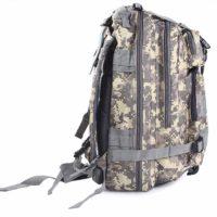 Подборка рюкзаков для путешествий на Алиэкспресс - место 7 - фото 7