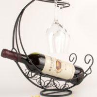 Держатели и подставки для бутылок вина на Алиэкспресс - место 5 - фото 3