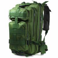 Подборка рюкзаков для путешествий на Алиэкспресс - место 7 - фото 5