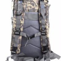 Подборка рюкзаков для путешествий на Алиэкспресс - место 7 - фото 6