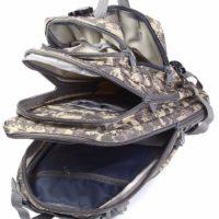 Подборка рюкзаков для путешествий на Алиэкспресс - место 7 - фото 4