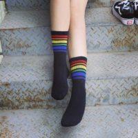 Подборка прикольных носков на Алиэкспресс - место 3 - фото 4