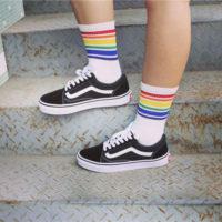 Подборка прикольных носков на Алиэкспресс - место 3 - фото 3