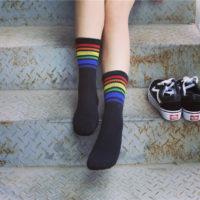 Подборка прикольных носков на Алиэкспресс - место 3 - фото 2