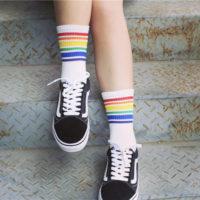 Подборка прикольных носков на Алиэкспресс - место 3 - фото 8