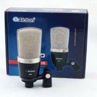 Подборка конденсаторных микрофонов на Алиэкспресс - место 4 - фото 7