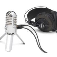 Подборка конденсаторных микрофонов на Алиэкспресс - место 2 - фото 8