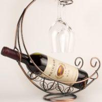 Держатели и подставки для бутылок вина на Алиэкспресс - место 5 - фото 6