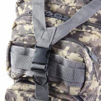 Подборка рюкзаков для путешествий на Алиэкспресс - место 7 - фото 8
