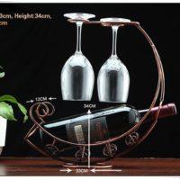 Держатели и подставки для бутылок вина на Алиэкспресс - место 5 - фото 4
