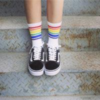 Подборка прикольных носков на Алиэкспресс - место 3 - фото 5