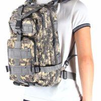 Подборка рюкзаков для путешествий на Алиэкспресс - место 7 - фото 3