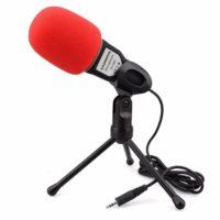 Подборка конденсаторных микрофонов на Алиэкспресс - место 7 - фото 1