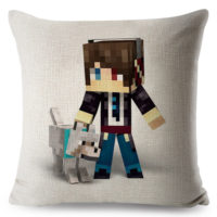 Подборка товаров на тему Minecraft на Алиэкспресс - место 5 - фото 2