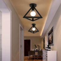 Оригинальные подвесные (потолочные) светильники на Алиэкспресс - место 7 - фото 5