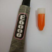 Клей для страз E6000 9 мл