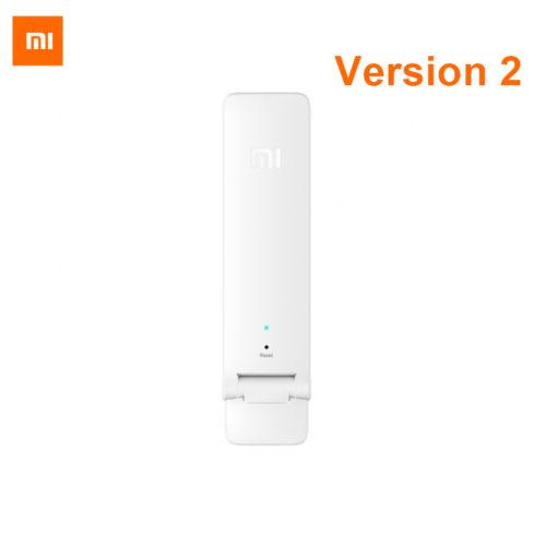 Xiaomi Mi Amplifier 2 White WiFi репитер-ретранслятор-усилитель сигнала
