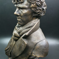 Подборка товаров для фанатов Шерлока Холмса на Алиэкспресс - место 7 - фото 5