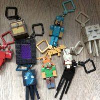 Подборка товаров на тему Minecraft на Алиэкспресс - место 4 - фото 3