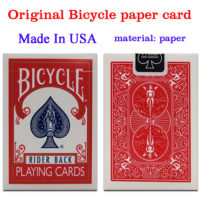 Игральные карты Bicycle Standard и Bicycle Rider Back