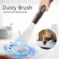 Многоканальная щётка для пылесоса Dusty Brush