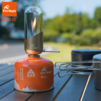 Fire Maple FML-LOL газовая лампа-горелка