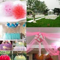 Подборка декора для свадьбы на Алиэкспресс - место 6 - фото 6